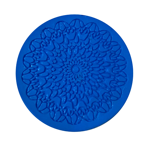 Molde de Silicone N°13 - Eliane Tanelli