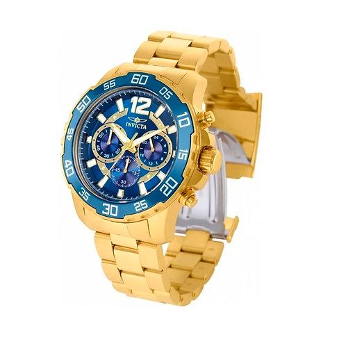 Relógio Masculino Invicta Pro Diver 22714 Importado Origina - (ÚLTIMAS UNIDADES)