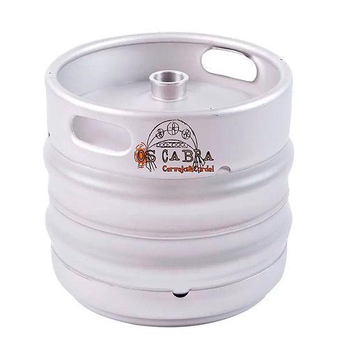 Barril Cerveja Vixe Maria 30L