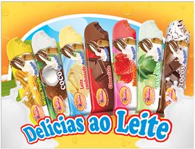 Distribuidora de Sorvetes no Campo Limpo, Distribuidora de Sorvetes Parque Santo Antônio, Distribuidora de Sorvetes São Luiz | Sorvetes Sabrina