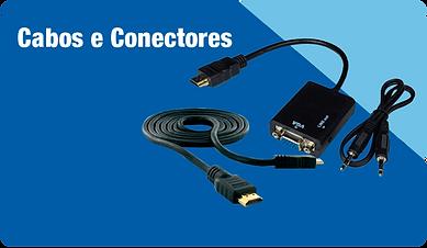 cabos e conectores vga cabo hdmi é na phld informatica