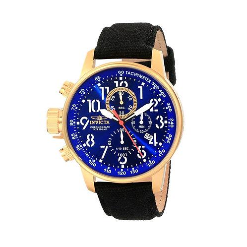 Relógio Invicta - 1516 - Masculino Banhado Ouro 18k (ÚLTIMAS UNIDADES)