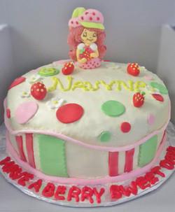 Berry Birthday