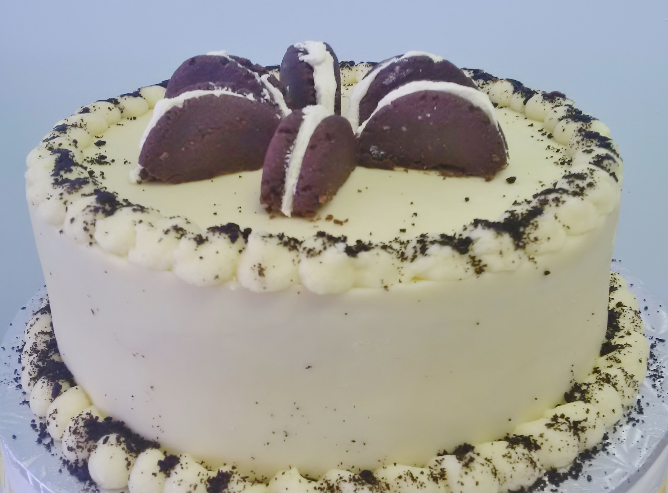 Cookies and Cream Cake (2)