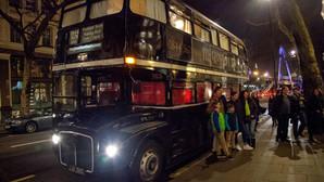 เที่ยวสัมผัส 6 ประสบการณ์แปลกในลอนดอน