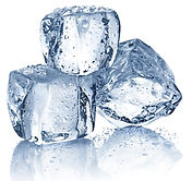 Ice cubs