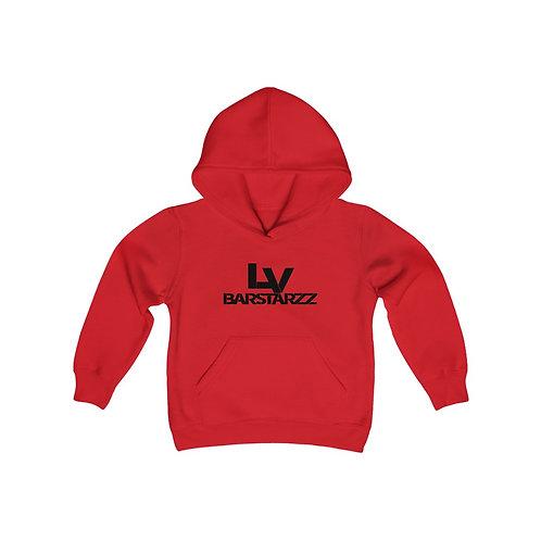 3rd Edition LVB Black Print Youth