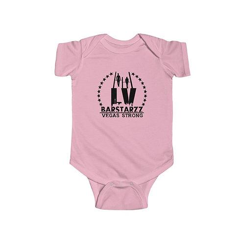 3rd Edition LVB Black Print Infant