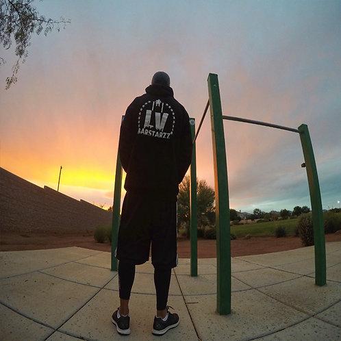 LV Barstarzz hoodie