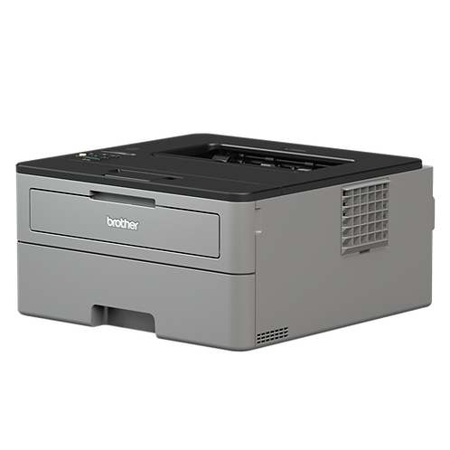BROTHER HL-L2350DW Compact Mono Laser Printer-2-Sided,Wi-Fi,Air print,30 ppm