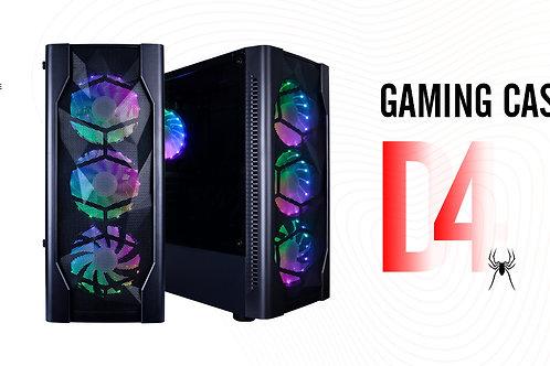 DK-D4 1STPLAYER Gaming Case