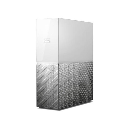 Western Digital WDBVXC0020HWT-SESN My Cloud Home 2TB Personal Cloud Storage