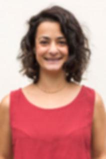 Celia Konstas Principal Planner