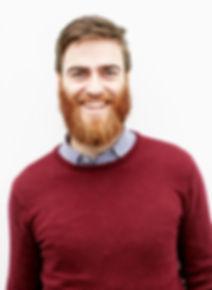 James Paull Senior Planner