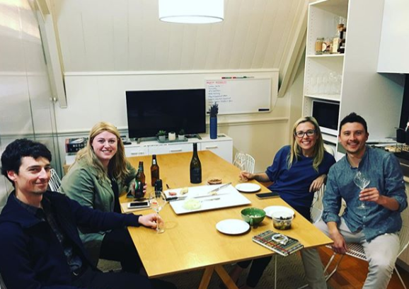 planners under influence instagram photo