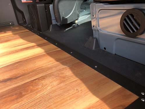 Floor Trim Kit 07'+ Sprinter Van