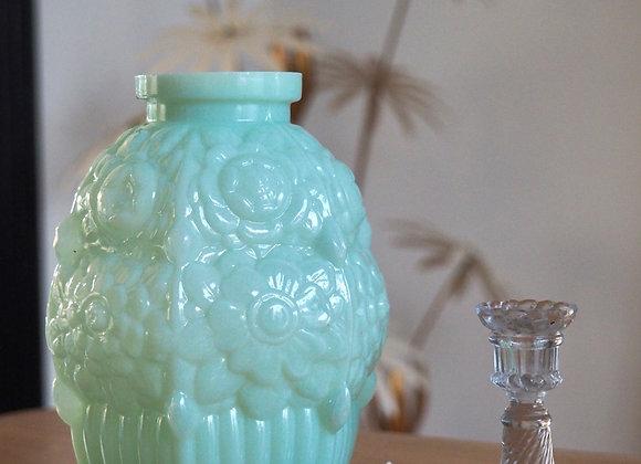 Le petit vase