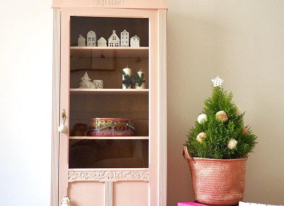 La petite vitrine rose