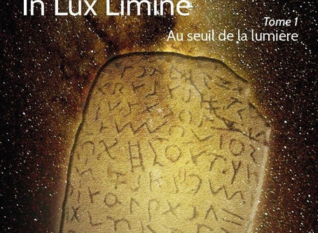 IN LUX LIMINE