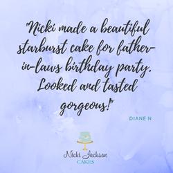 Diane N review