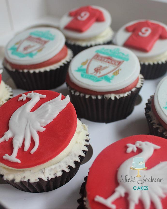 LFC Cupcakes