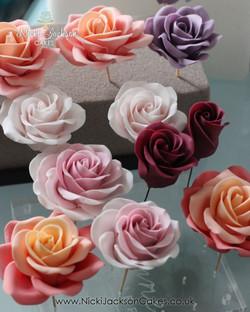 Wedding Roses 2