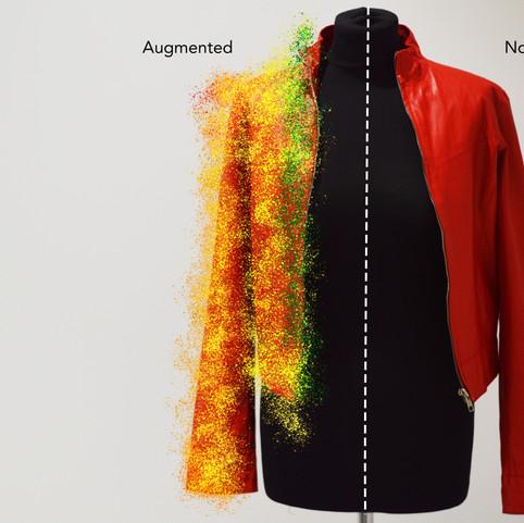 wearable augmentation
