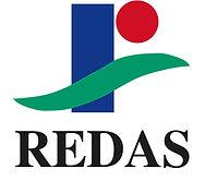 REDAS Logo