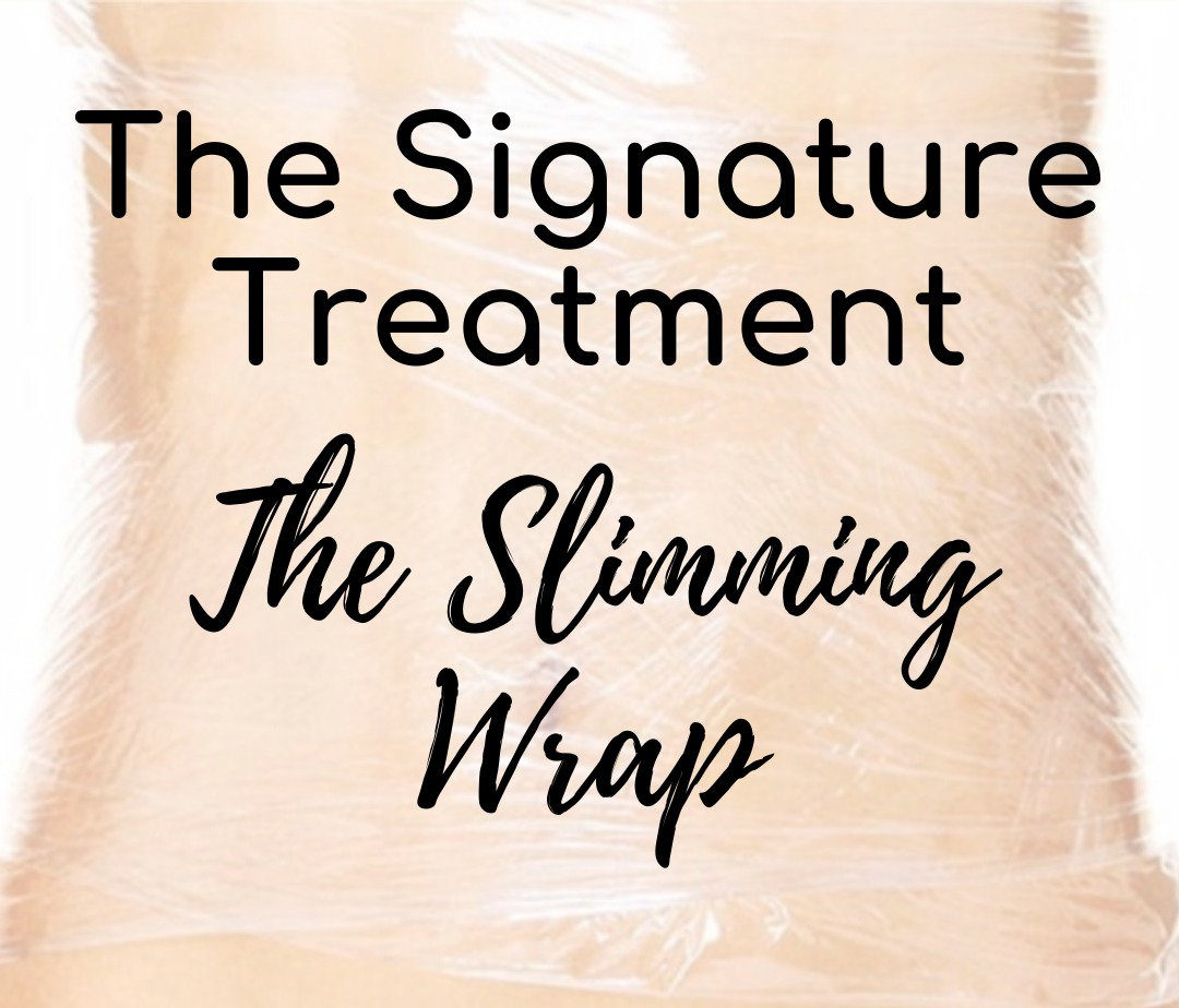 SPECIAL! The Slimming Wrap