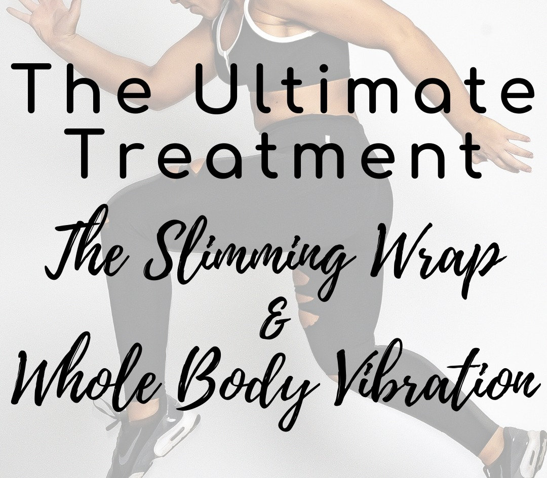 SPECIAL! The Ultimate Wrap