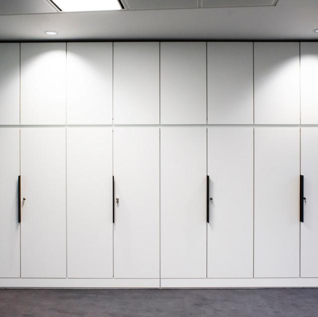 Freewall Storage Wall 11