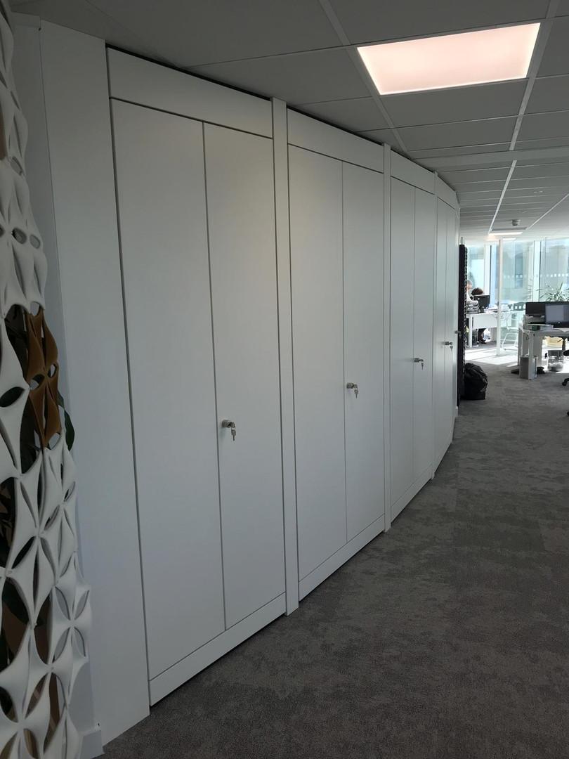 Freewall Storage Wall 15