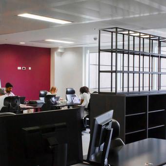 Freewall Storagewall w/ QUBES 1