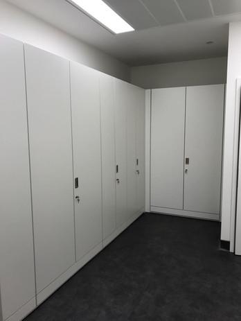 Freewall Storage Wall 16