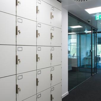 Freewall Storage Wall Lockers 1