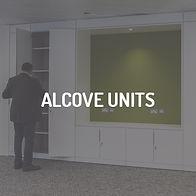 Alcove Units