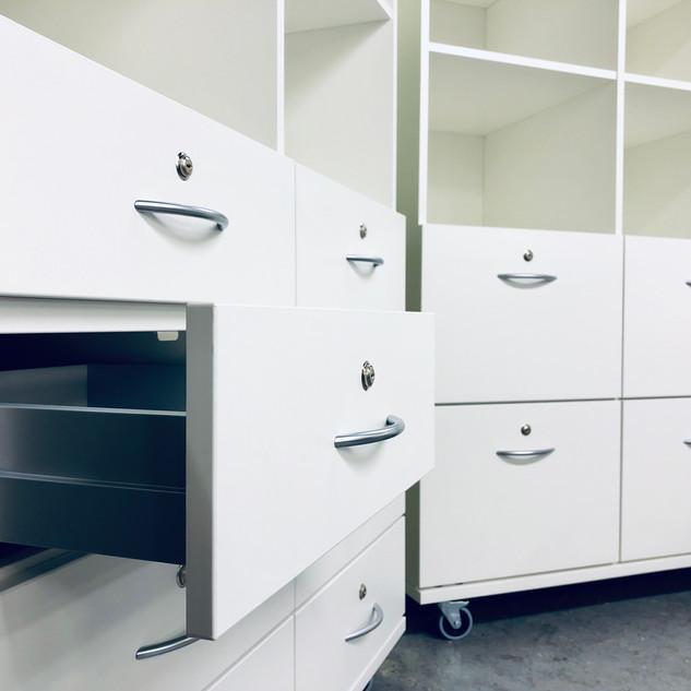 Freewall Pre-built Storage Units 3