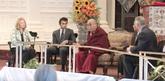 The Dalai Lama at Emory University (2013) Secular Ethics 101
