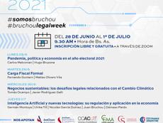 Bruchou Legal Week