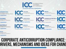 """""""Cumplimiento corporativo anticorrupción: impulsores, mecanismos e ideas para el cambio"""""""