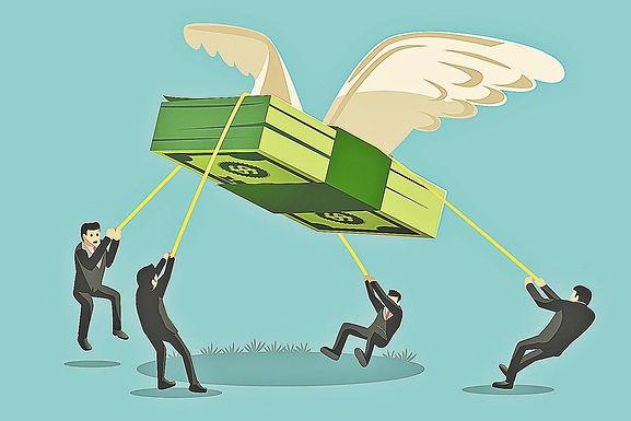 Economía dolarizada: efecto farma.