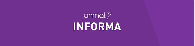 ANMAT (Disposición 4530/2021)
