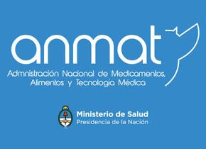 A.N.M.A.T. | Prohibicón de uso y distribución