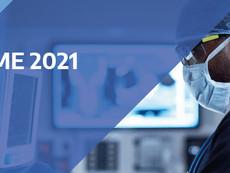 ¡Abrió la inscripción! FIME 2021