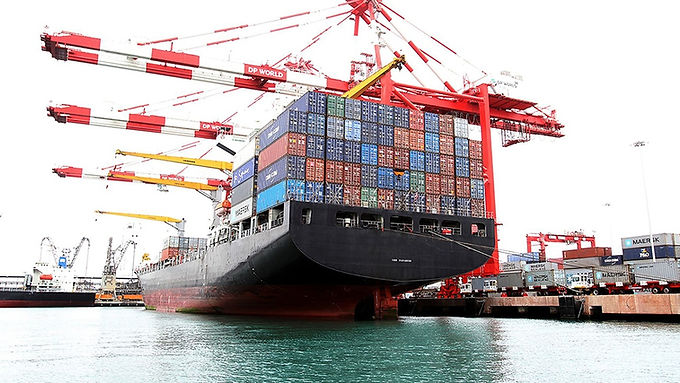 Permisos de Exportación (Decreto 625/2020)