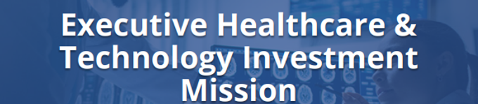 Exclusivo Socios | Executive Healthcare & Technology Investment Mission
