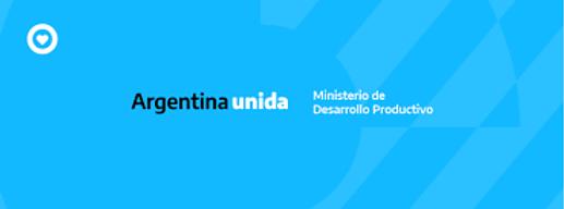SOLICITUD MINISTERIO DESARROLLO PRODUCTIVO | RELEVAMIENTO DE PROVEEDORES PRODUCTOS COVID-19