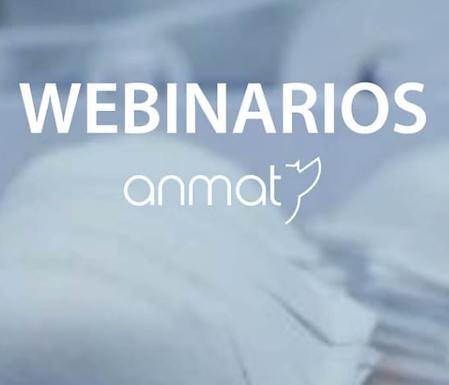 Webinarios ANMAT | Productos Médicos Críticos COVID-19