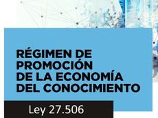 Economía del Conocimiento. Normas complementarias y aclaratorias.