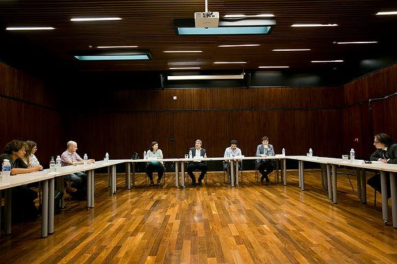 El Ministerio de Ciencia, Tecnología e Innovación conformó la Unidad Coronavirus COVID-19